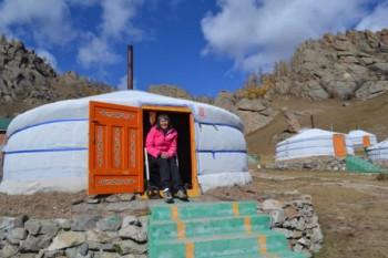 Vacances Trans Siberian Express à mobilité réduite